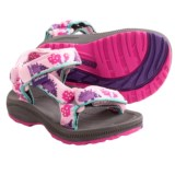Teva Hurricane 2 Sport Sandals (For Toddlers)