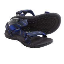 Teva Hurricane 3 Sandals (For Little Kids) in Navy - Closeouts