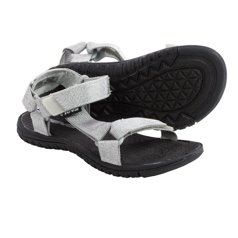 Is Teva A Good Shoe Brand