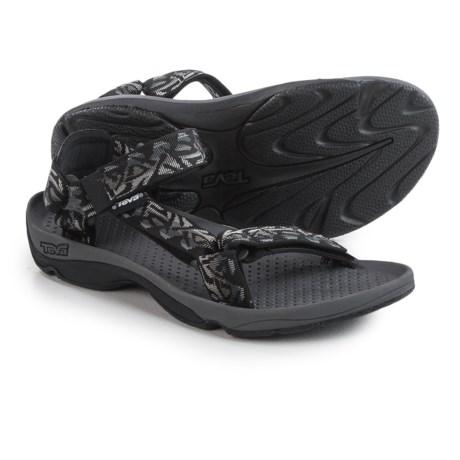 Teva Hurricane 3 Sandals (For Men) in Storm Grey
