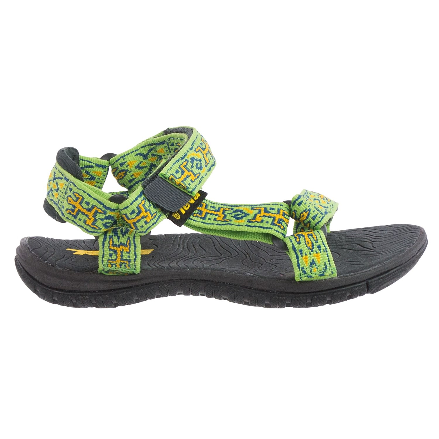 Teva Hurricane 3 Sandals (For Toddlers) - Save 47%