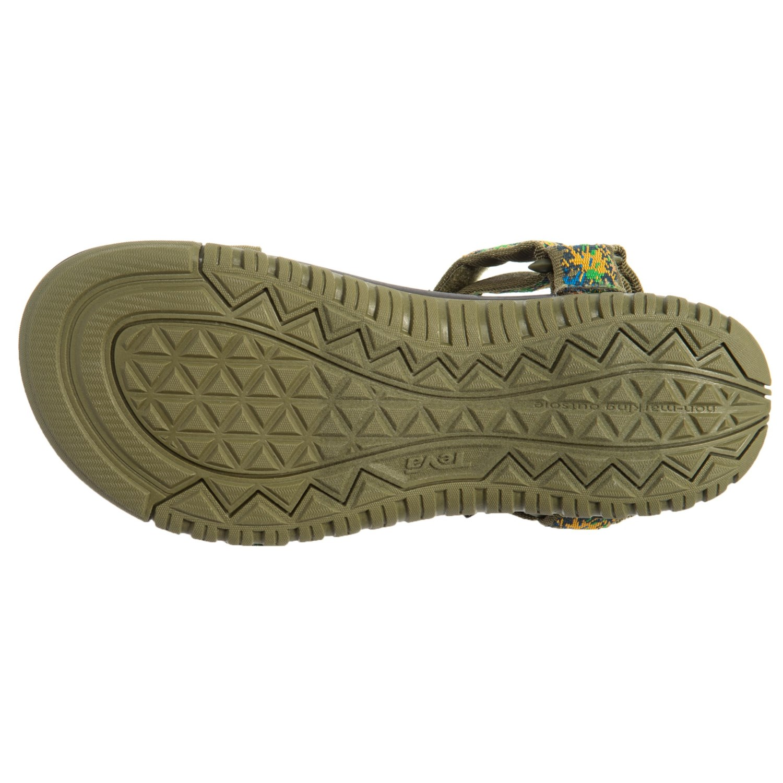 6cc3f24661db0 Teva Hurricane 3 Sport Sandals (For Boys) - Save 33%