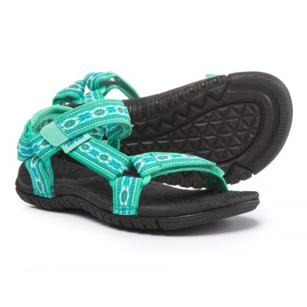 74c2d1242ee5 Teva Hurricane 3 Sport Sandals (For Girls) in Monterey Florida Keys -  Closeouts
