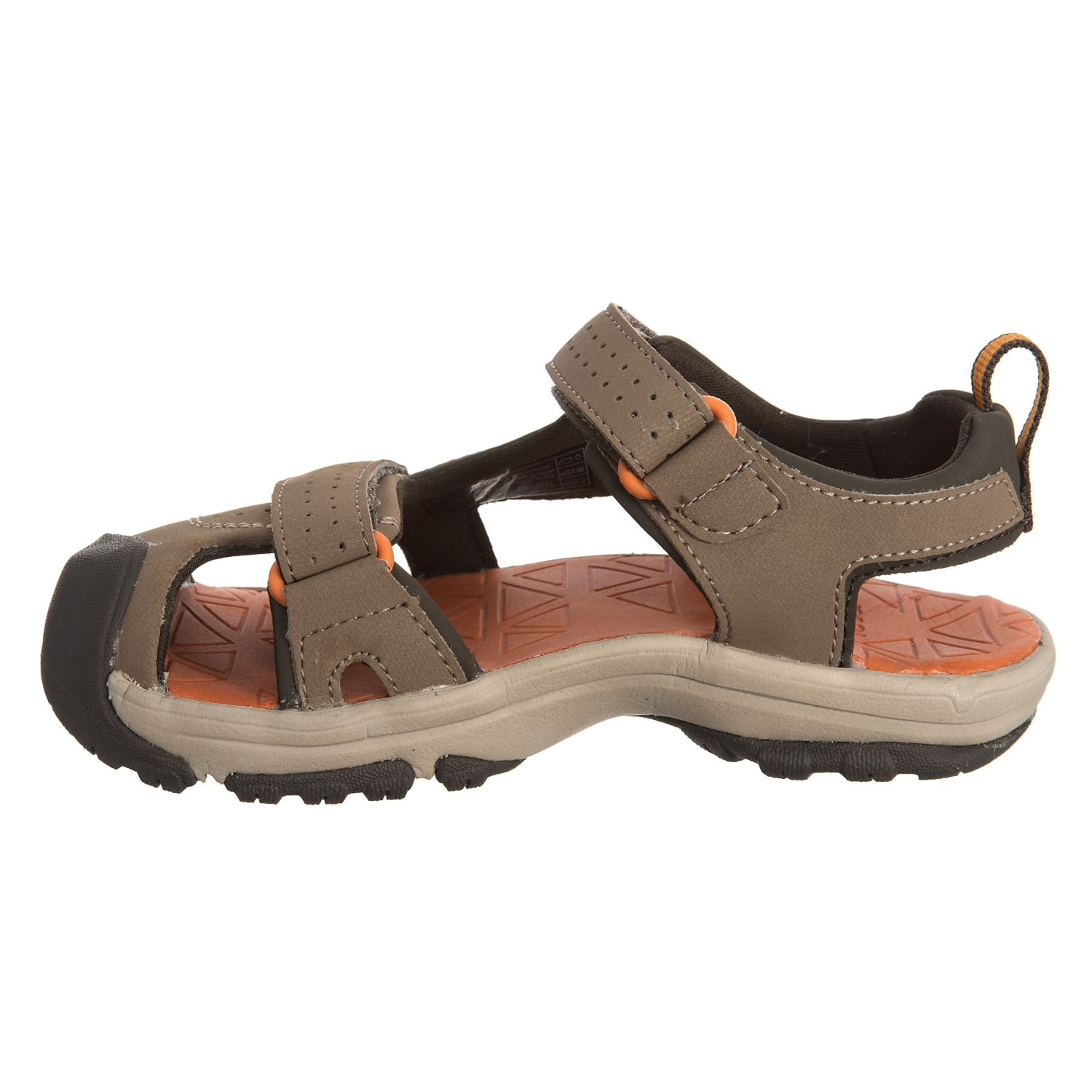 82829db36a77 Teva Hurricane Toe Pro Sport Sandals (For Boys) - Save 20%