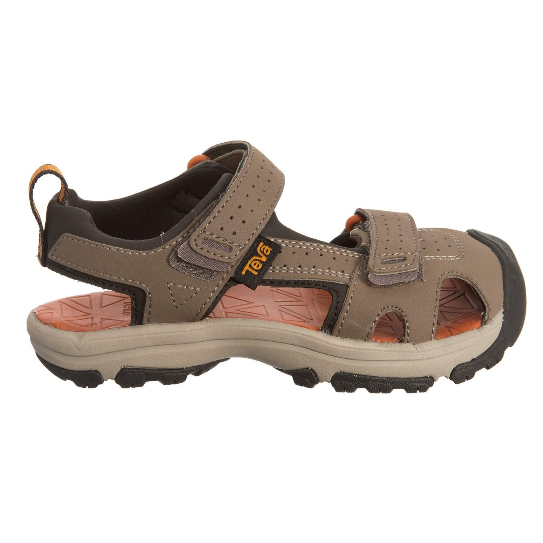 3d583c346c75 Teva Hurricane Toe Pro Sport Sandals (For Boys) - Save 20%