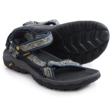 Teva Hurricane XLT Sport Sandals (For Men) in Aztec Navy - Closeouts