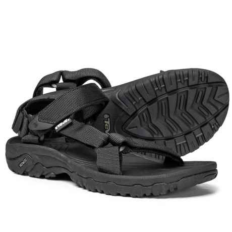 d4e70787c7af Teva Hurricane XLT Sport Sandals (For Men) - Save 58%
