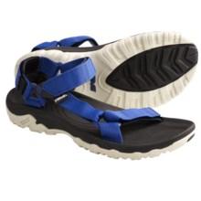 Teva Hurricane XLT Sport Sandals (For Men) in Medium Blue - Closeouts