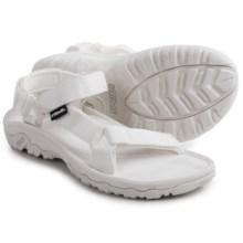 Teva Hurricane XLT Sport Sandals (For Women) in Bright White - Closeouts