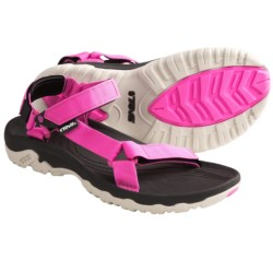 Teva Hurricane XLT Sport Sandals (For Women) in Baja Blue
