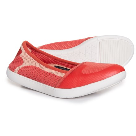 9be4a929603c6 Teva Hydro-Life Ballerina Shoes (For Women) in Coral - Closeouts
