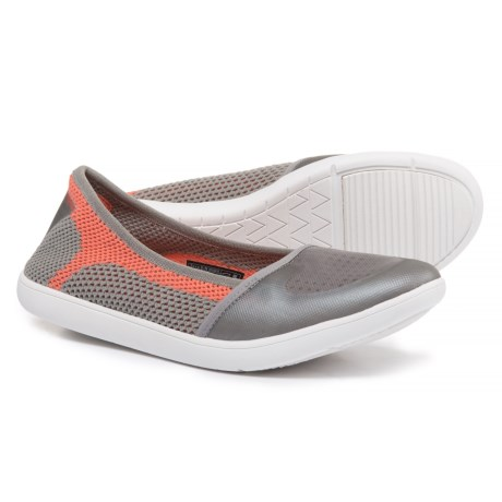 Teva Hydro-Life Ballerina Shoes (For Women) in Grey