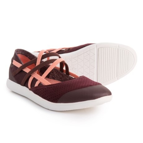 Teva Hydro-Life Sneakers - Slip-Ons (For Women) in Port Royale