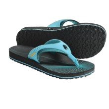 Teva Illum 2 Flip-Flop Sandals (For Women) in Algiers Blue - Closeouts