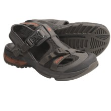 Teva Itunda Sport Sandals - Drain Frame (For Men) in Turkish Coffee - Closeouts