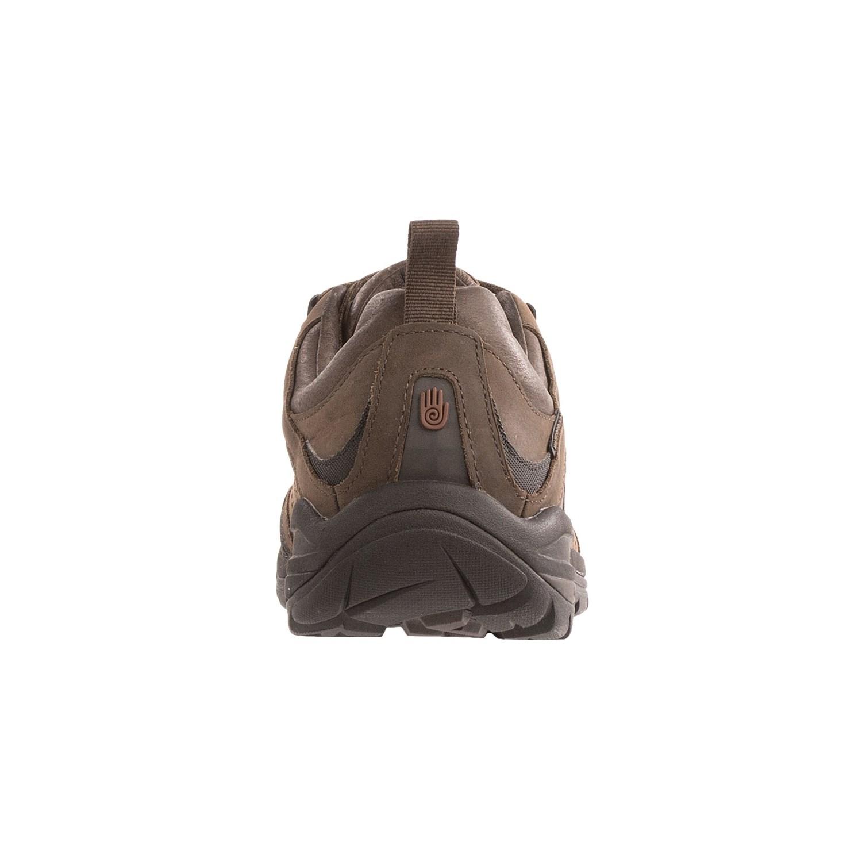 Teva Kimtah Leather Trail Shoes