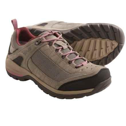 Teva Kimtah Mesh Trail Shoes - Waterproof (For Women) in Dune - Closeouts