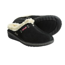 Teva Kiru 2 Clogs - Fleece Lining (For Kids and Youth) in Black - Closeouts