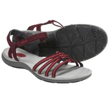 Teva Kokomo Sandals (For Women) in Tawny Port - Closeouts