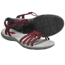 Teva Kokomo Sandals (For Women) in Tawny Port