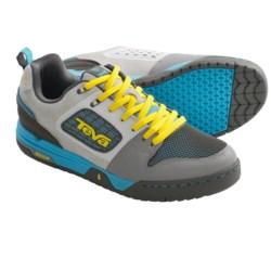 Teva Links Shoes (For Men and Women) in Lunar Rock