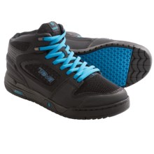 Teva Links Sneakers - Mid (For Men) in Black - Closeouts