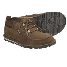 Teva Mush Atoll Chukka Boots (For Kids and Youth) in Brown - Closeouts