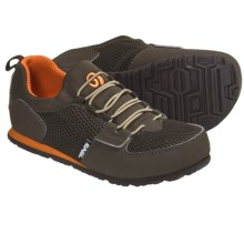 Teva Mush® Frio Bungee Shoes (For Kids and Youth) in Brown - Closeouts