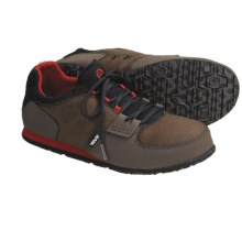 Teva Mush® Frio Canvas Shoes - Lace-Ups (For Men) in Brown - Closeouts