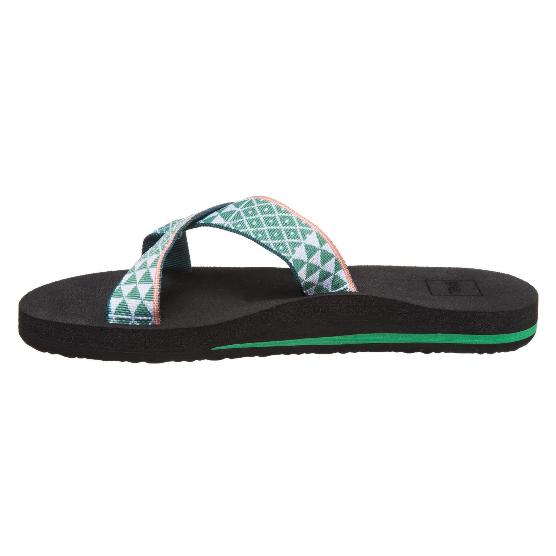 bf145adb13e83e Teva Mush® Kalea Sandals (For Women) - Save 48%
