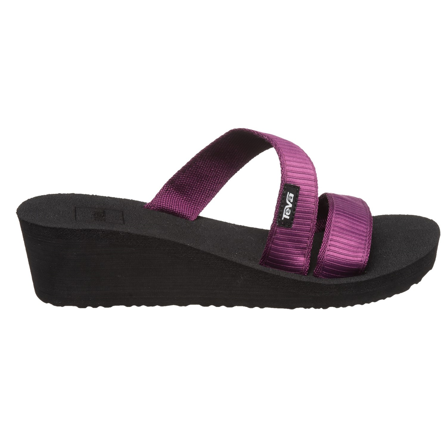 Teva Mush® Mandalyn Wedge Loma Sandals (For Women) - Save 50% 6da8ebff1c7f