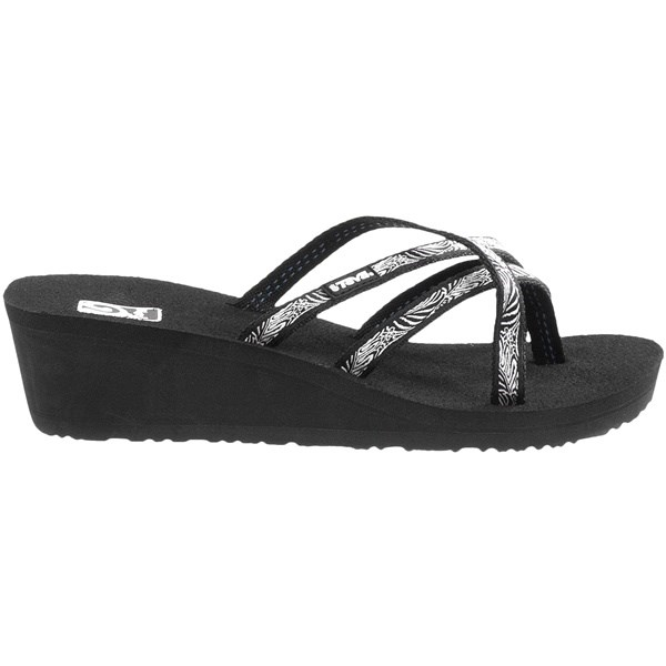 Teva Mush® Mandalyn Wedge Ola 2 Sandals (For Women) - Save 50% aa45f38d02d1