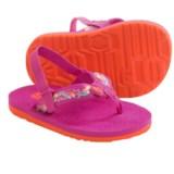 Teva Mush® Sandals (For Infants)