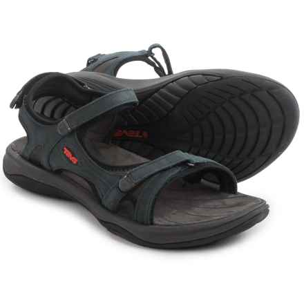Teva Neota Sport Sandals (For Women) in Beluga - Closeouts