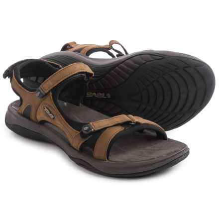 Teva Neota Sport Sandals (For Women) in Dark Earth - Closeouts