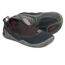 Teva Nilch Water Shoes - Minimalist (For Kids) in Black - Closeouts