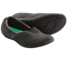 Teva Niyama Slip-On Shoes (For Women) in Black - Closeouts