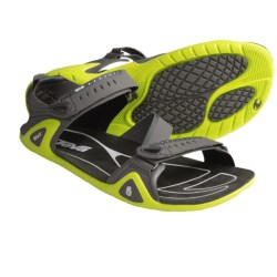 Teva Northridge Sport Sandals (For Men) in Pirate Black