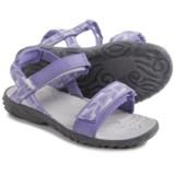 Teva Nova Sandals (For Little Girls)