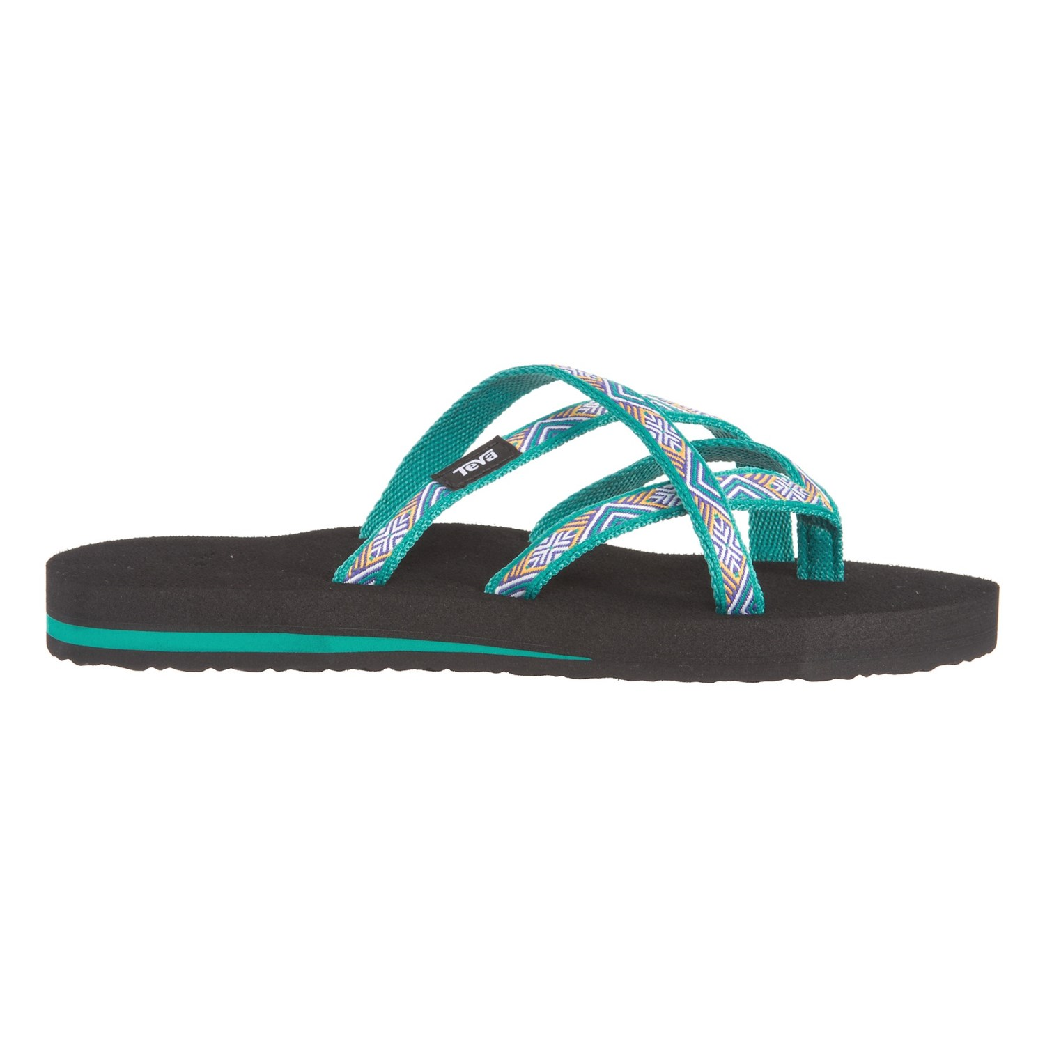 4965a7cfe605 Teva Olowahu Flip-Flops (For Women) - Save 35%