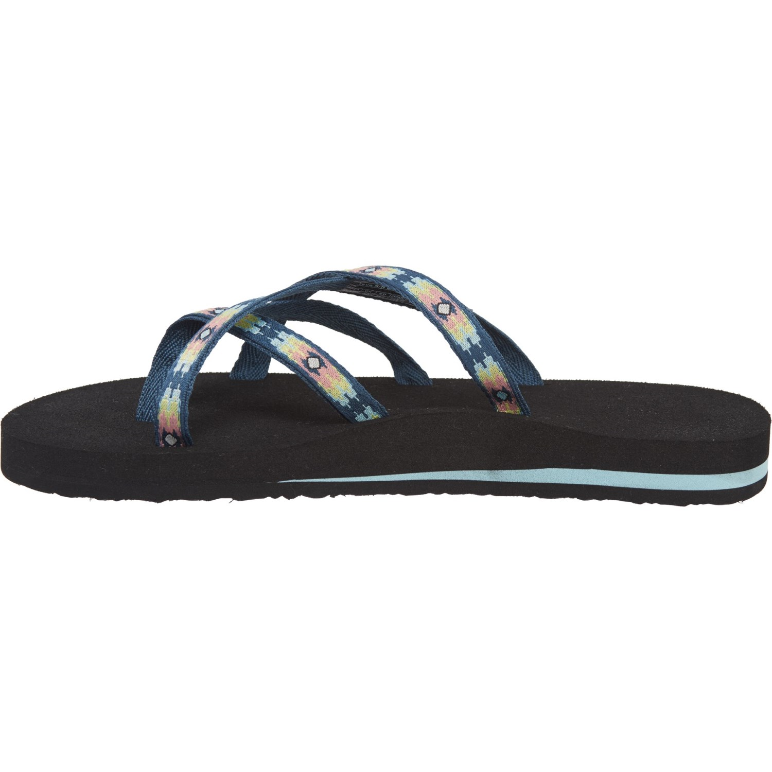 cfcf8bd28cb3 Teva Olowahu Flip-Flops (For Women) - Save 35%