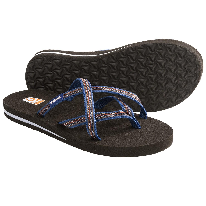 Teva Sandals Half Sizes Outdoor Sandals