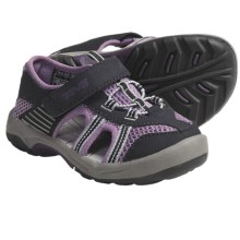 Teva Omnium 2 Shoes (For Infants) in Dusty Lavender - Closeouts