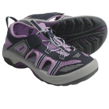 Teva Omnium 2 Shoes (For Kids and Youth) in Dusty Lavender - Closeouts