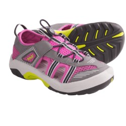 Teva Omnium 2 Shoes (For Kids and Youth) in Pink