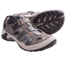 Teva Omnium Sport Sandals (For Women) in Brindle - Closeouts