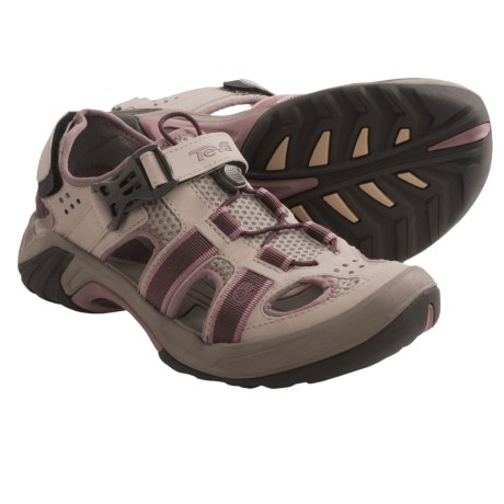 Teva Omnium Sport Sandals (For Women) in Grape Shake