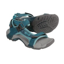 Teva Open-Toachi Sport Sandals (For Women) in Stargazer - Closeouts