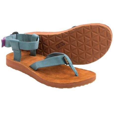 Teva Original Backpack Sport Sandals (For Women)