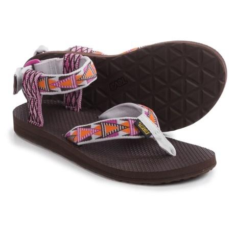 Teva Original Mash Up Sandals